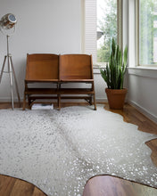 Load image into Gallery viewer, Loloi II Rug Bryce BZ-09 Stone Silver