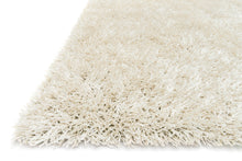 Load image into Gallery viewer, Loloi Rug Carrera Shag CG-01 Ivory