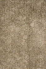 Load image into Gallery viewer, Loloi Rug Carrera Shag CG-02 Gold/Silver