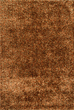 Load image into Gallery viewer, Loloi Rug Carrera Shag CG-02 Spice