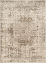 Load image into Gallery viewer, Loloi Rug Century CQ-01 Taupe Sand