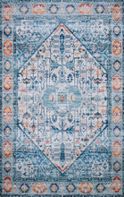 Load image into Gallery viewer, Justina Blakeney x Loloi Rug Cielo CIE-03 Ivory Sunset