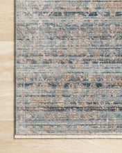 Load image into Gallery viewer, Loloi Rug Claire CLE-03 Ocean/Gold