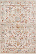 Load image into Gallery viewer, Loloi Rug Claire CLE-05 Ivory/Multi