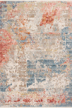 Load image into Gallery viewer, Loloi Rug Claire CLE-07 Grey/Multi