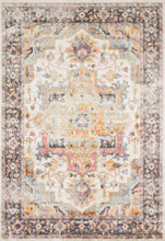 Load image into Gallery viewer, Loloi Rug Clara CLA-01 Ivory/Charcoal