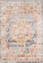 Load image into Gallery viewer, Loloi Rug Clara CLA-01 Sunset/Ivory
