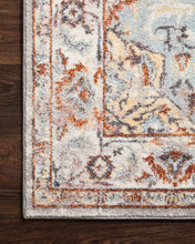 Load image into Gallery viewer, Loloi Rug Clara CLA-03 Grey/Ivory