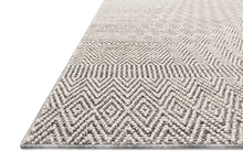Load image into Gallery viewer, Loloi Rug Cole COL-02 Grey Bone