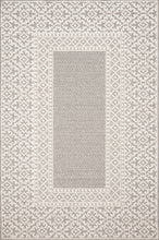 Load image into Gallery viewer, Loloi Rug Cole COL-05 Grey/Ivory