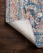 Load image into Gallery viewer, Loloi II Rug Dante DN-04 Multi/Stone