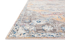 Load image into Gallery viewer, Loloi II Rug Dante DN-06 Natural Sunrise