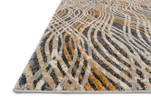 Load image into Gallery viewer, Loloi Rug Dreamscape DM-02 Charcoal/Gold