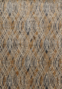 Loloi Rug Dreamscape DM-02 Charcoal/Gold