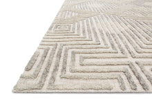 Load image into Gallery viewer, Loloi Rug Ehren EHR-02 Grey/Silver