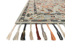 Load image into Gallery viewer, Loloi II Rug Elka ELK-01 Sky/Multi