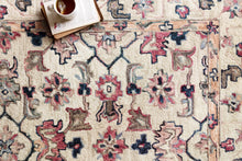 Load image into Gallery viewer, Loloi II Rug Elka ELK-02 Ivory/Multi