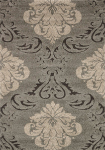 Loloi Rug Enchant EN-03 Smoke/Beige