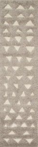 Loloi Rug Enchant EN-34 Grey/Sand