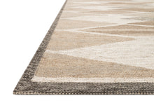 Load image into Gallery viewer, Loloi Rug Evelina EVE-04 Taupe/Bark