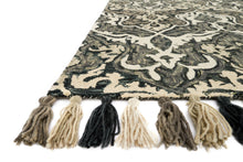 Load image into Gallery viewer, Loloi Rug Farrah FH-04 Charcoal/Grey
