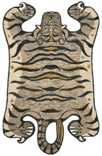 Load image into Gallery viewer, Justina Blakeney x Loloi Rug Feroz FER-01 Silver