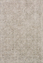 Load image into Gallery viewer, Loloi Rug Filigree FI-03 Sand