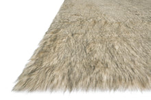 Load image into Gallery viewer, Loloi Rug Finley FN-01 Beige/Black