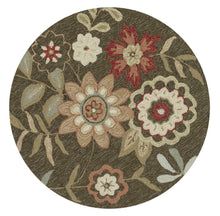 Load image into Gallery viewer, Loloi Rug Francesca FC-02 Brown