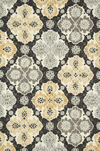 Load image into Gallery viewer, Loloi Rug Francesca FC-25 Charcoal/Multi