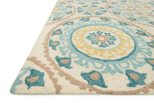 Load image into Gallery viewer, Loloi Rug Francesca FC-38 Ivory/Beige