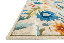 Load image into Gallery viewer, Loloi Rug Francesca FC-60 Beige/Lagoon