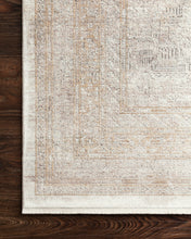 Load image into Gallery viewer, Loloi Rug Gemma GEM-01 Sand/Ivory