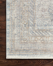 Load image into Gallery viewer, Loloi Rug Gemma GEM-01 Silver/Multi