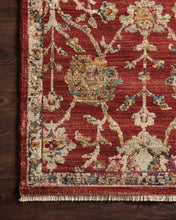 Load image into Gallery viewer, Loloi Rug Giada GIA-05 Red/Multi