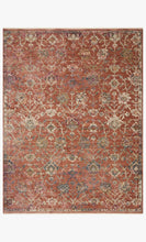 Load image into Gallery viewer, Loloi Rug Giada GIA-05 Terracotta/Multi