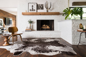 Loloi II Rug Grand Canyon GC-03 Ivory/Charcoal