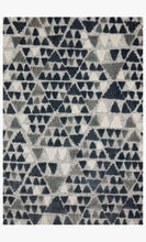 Load image into Gallery viewer, Loloi II Rug Hagen HAG-06 Slate/Denim