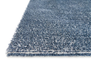 Loloi Rug Happy Shag HP-01 Denim