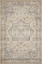Load image into Gallery viewer, Loloi II Rug Hathaway HTH-07 Multi/Ivory