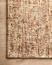 Load image into Gallery viewer, Loloi Rug Harlow HLO-01 Rust/Charcoal