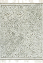 Load image into Gallery viewer, Loloi Rug Hygge YG-01 Grey/Mist