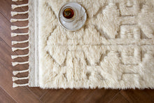 Load image into Gallery viewer, Loloi Rug Hygge YG-03 Oatmeal/Ivory