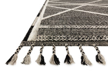 Load image into Gallery viewer, Loloi Rug Iman IMA-02 Beige/Charcoal