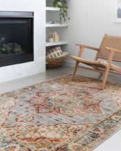 Load image into Gallery viewer, Loloi II Rug Isadora ISA-02 Oatmeal/Multi