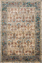 Load image into Gallery viewer, Loloi II Rug Isadora ISA-03 Sand/Steel