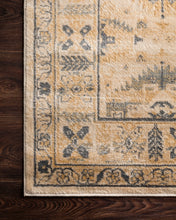 Load image into Gallery viewer, Loloi II Rug Isadora ISA-06 Wheat