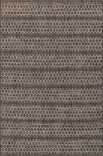 Load image into Gallery viewer, Loloi Rug Isle IE-01 Black/Grey