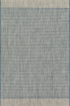 Load image into Gallery viewer, Loloi Rug Isle IE-03 Grey/Blue