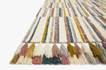 Load image into Gallery viewer, Justina Blakeney x Loloi Rug Jamila JAA-02 Ivory/Multi